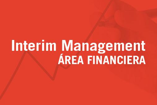 Área financiera
