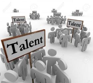 Talento de las personas