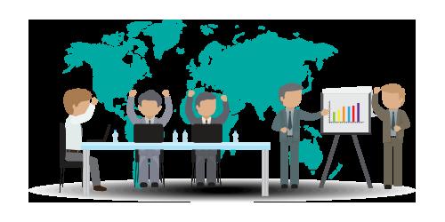 Oferta de Empleo: DIRECTOR COMERCIAL (Ref.DC) (Proceso Cerrado)