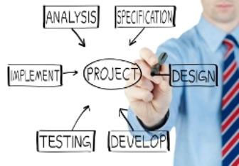 Oferta de Empleo: DIRECTOR DE PROYECTOS (Ref.DTP). (Proceso Cerrado)