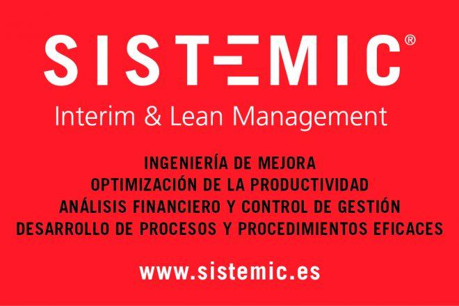 SISTEMIC, Ingeniería especializada en servicios directivos