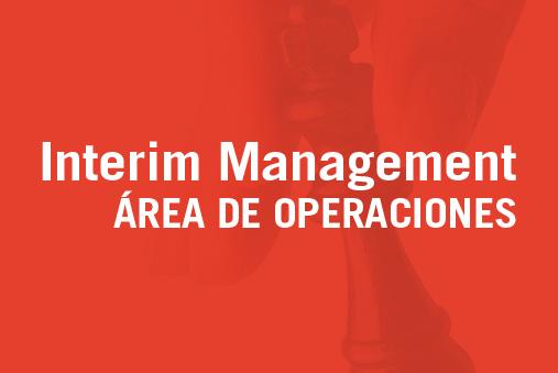 Área de Operaciones